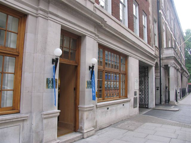 MacDougall's Auction Rooms, London